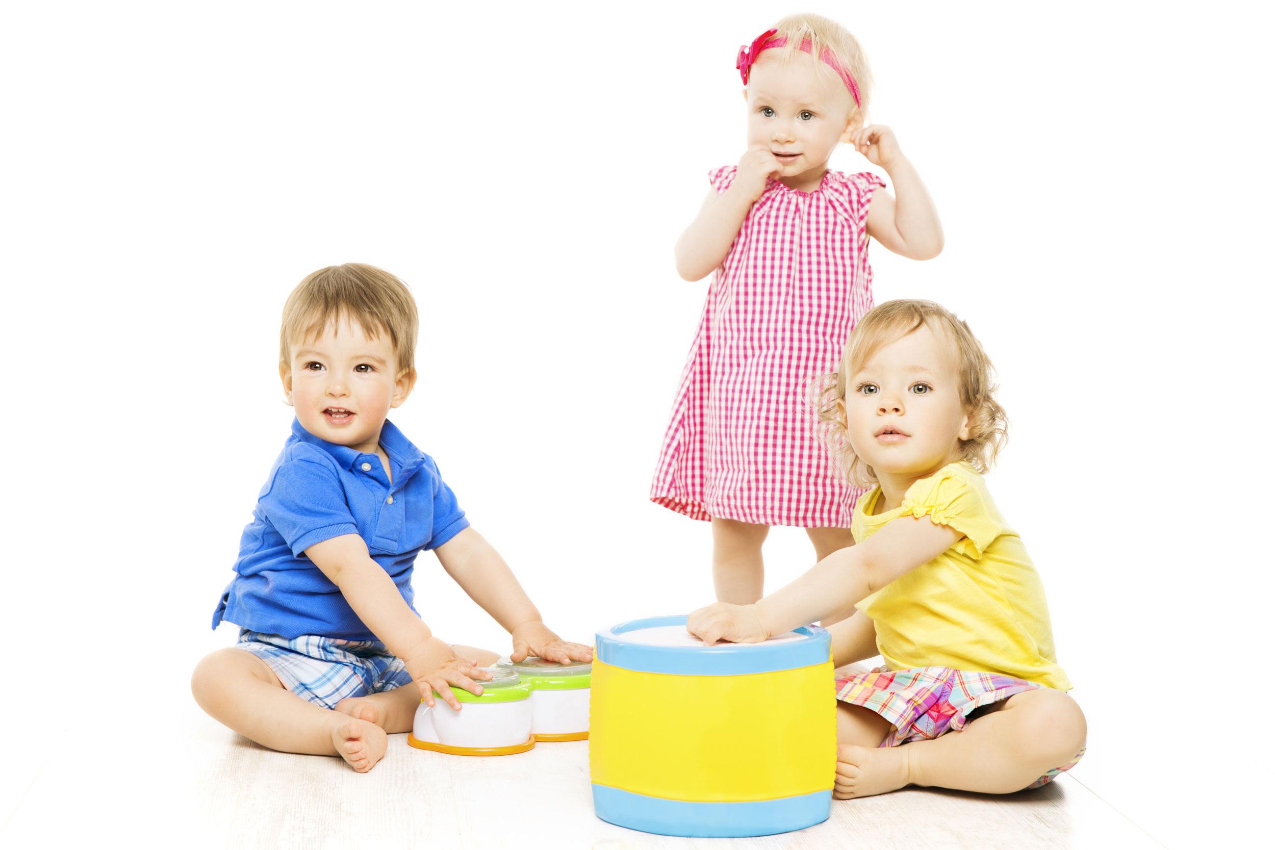 EVEIL CORPOREL POUR ENFANTS