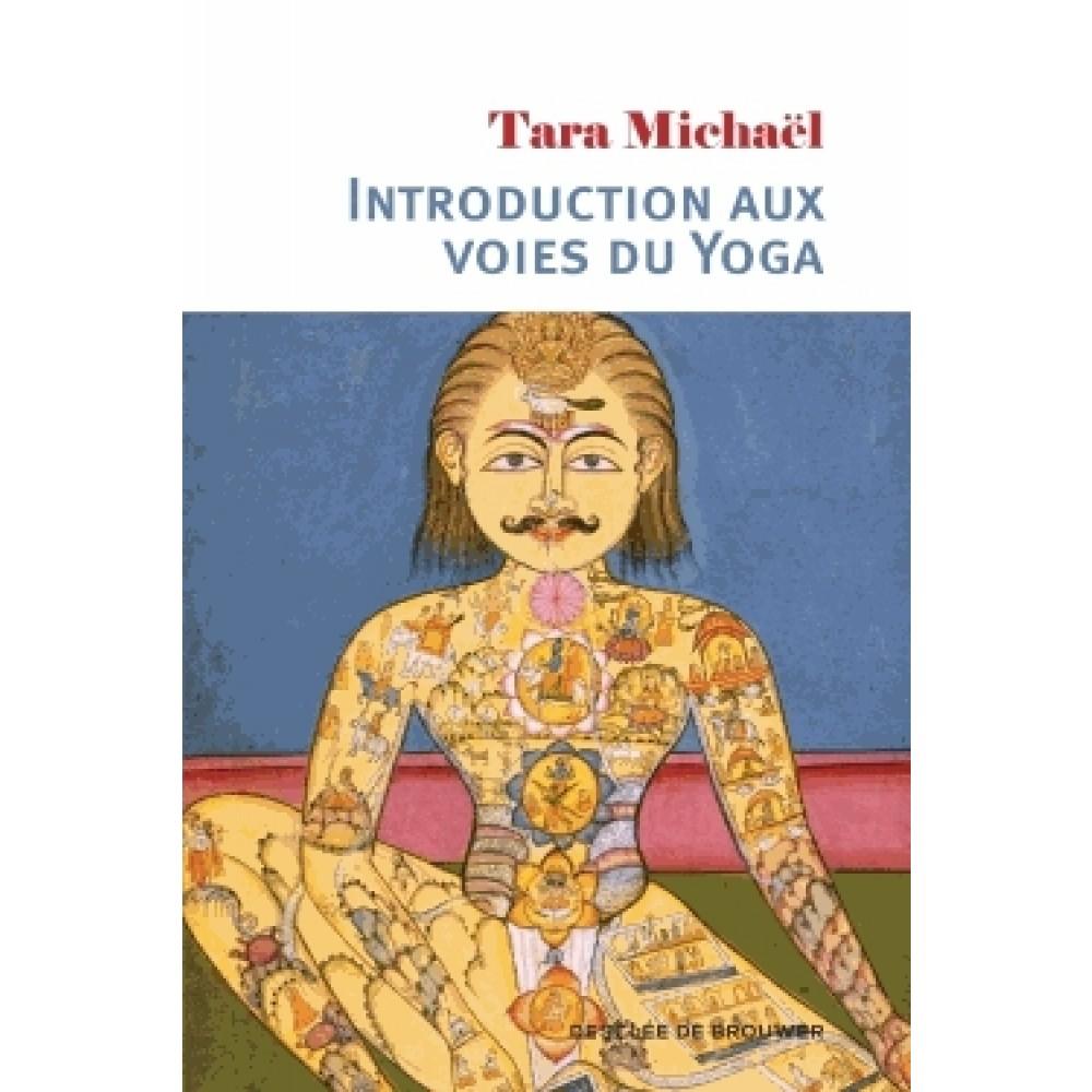 introduction aux voies du yoga